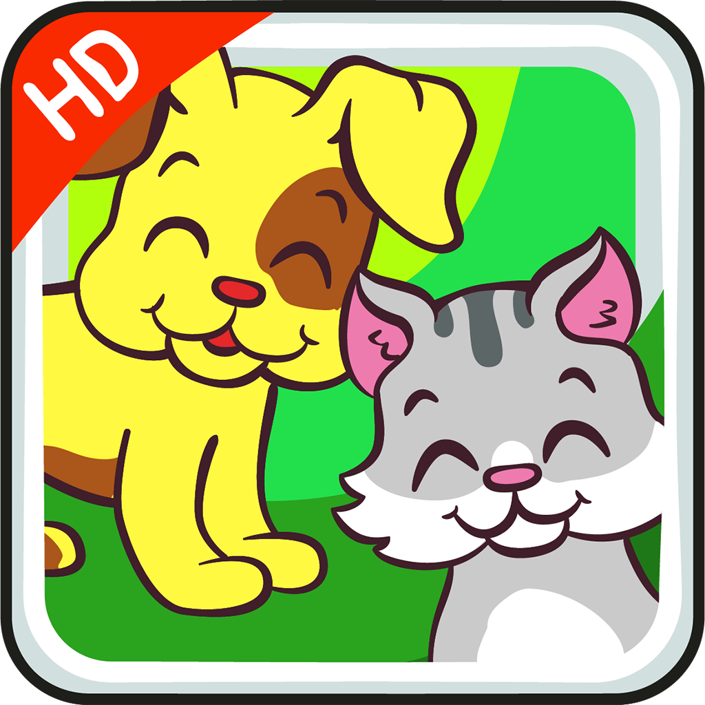 Learn animals app link